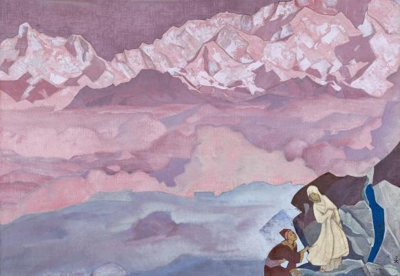 A. PRIMAVERA Roerich