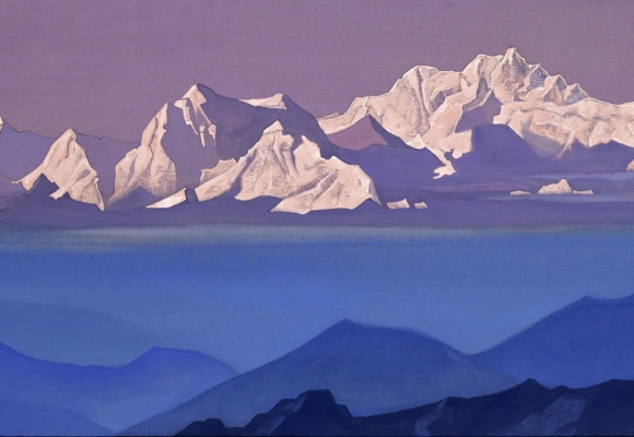 D.INVERNO Roerich